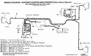 3 Position Switch Wiring Diagram Farmall Cub