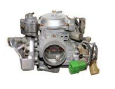oem rebuilt carburetors
