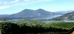 Wineries of Lake County, CA - On The Wine Road