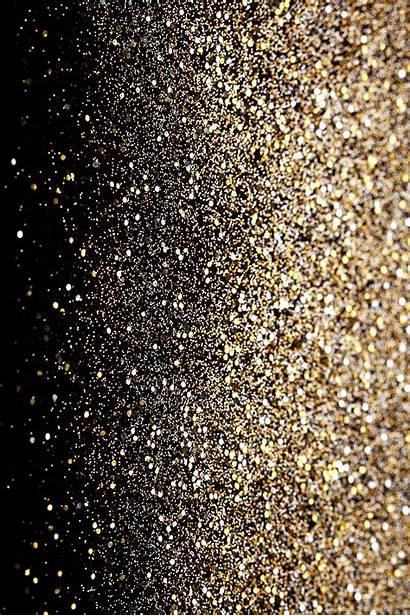 Glitter Gold Background Christmas Texture Holiday Abstract