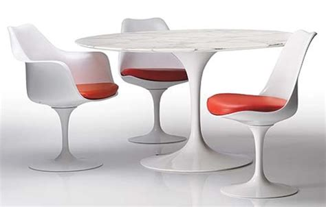 desk and chair set ebay eero saarinen style tulip dining set 48 quot table and 4 chairs