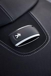 Cle Peugeot 308 : photo officielle cl mains libres smart key peugeot ~ Nature-et-papiers.com Idées de Décoration