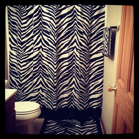 print bathroom ideas zebra print bathroom ideas home decorating ideas