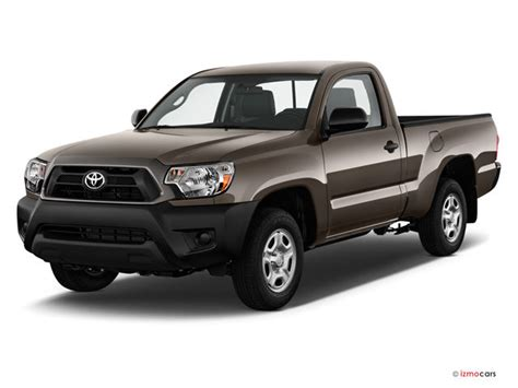 Used Toyota Trucks by 2012 Toyota Tacoma Prices Reviews Listings For Sale U