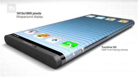 new screen for iphone 6 iphone 6 vid 233 o concept t3