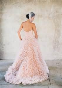 pink dresses for wedding pink wedding dresses invitesweddings