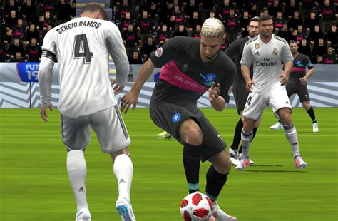 the new fifa mobile 19 is now available on android