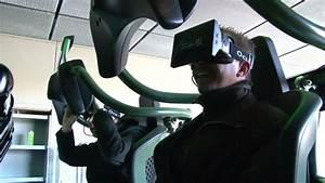 Top 3 Kick-Ass Oculus Rift Roller Coaster Games - Rift Info