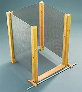 Mülltonnenbox Selbst Bauen : metall m lltonnenbox m lltonnenverkleidung ~ Orissabook.com Haus und Dekorationen