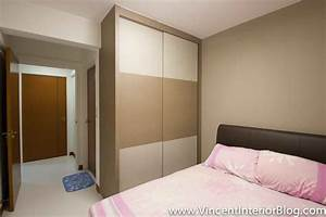 Singapore hdb 3 room flat interior designs joy studio for Interior design bedroom singapore hdb