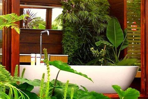 plante verte salle de bain des id 233 es de d 233 coration pour la salle de bain des id 233 es