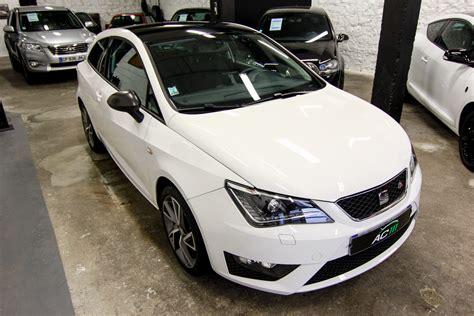 seat ibiza fr tdi sc car  catalog