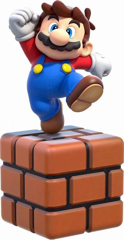 Mario Super 3d Wiki Artwork