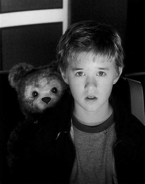A.I. Artificial Intelligence, David and Teddy | Fav films