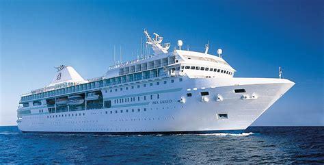 Paul Gauguin Cruises   Cruise Line Information   Cruisemates