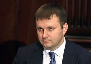 Oreshkin plans to revive Russian economy with 500 billion ...