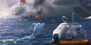 Subnautica Podra Llegar A Xbox Game Preview En Marzo