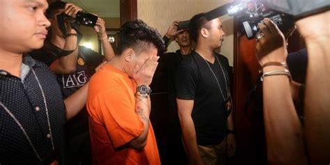 Aborsi Jakarta Selatan Tangkap Artis Seksi Berinisial Aa Polisi Nyamar Jadi