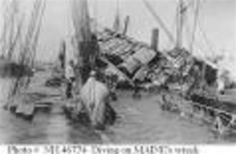 sinking of the uss maine significance us imperialism timeline timetoast timelines