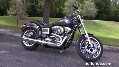 New 2015 Harley Davidson Dyna Low Rider Motorcycles For