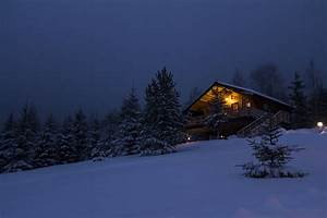 Cabin 5k Retina Ultra HD Wallpaper and Background Image ...