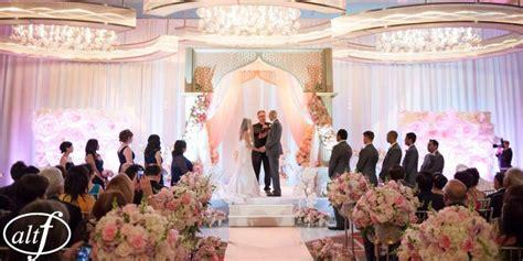Mandarin Oriental Las Vegas Weddings