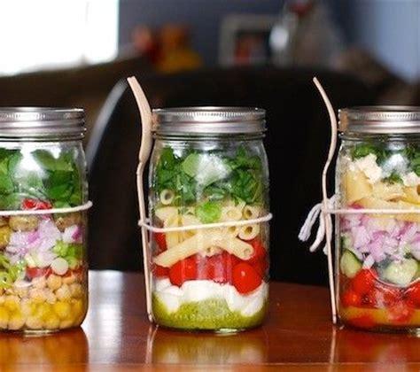 recettes cuisine libanaise les 25 meilleures idées de la catégorie salades en bocal