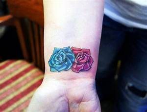 100 Ideas For A Wrist Tattoo Get A Unique Take On The