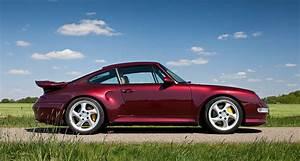 Porsche 993 Values On The Up Goodshoutmedia