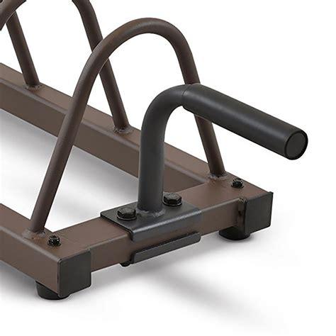 steelbody powder coated steel horizontal weight plate rack  wheels stb  ebay