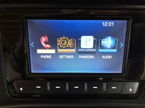 gmc work truck intellilink bluetooth upgrade