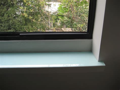 Spell Window Sill by Maison La Roche Glass Window Sill Just One Suitcase