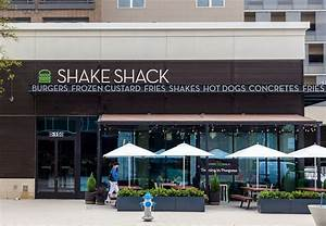 Shake Shack Now Open in Legacy West - Plano Magazine