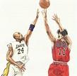 再見了!井上雄彥哀痛悼念傳奇球星 Kobe Bryant,這張圖球迷一看就落淚... - COOL-STYLE 潮流生活網