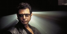 Jurassic Park Jeff Goldblum Character Almost Cut Out of ...