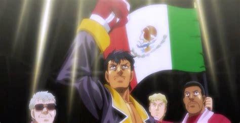 Crunchyroll Forum Los personajes latinos en los animes