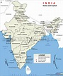 Knowledge on Geographical settings of India leads to a ...