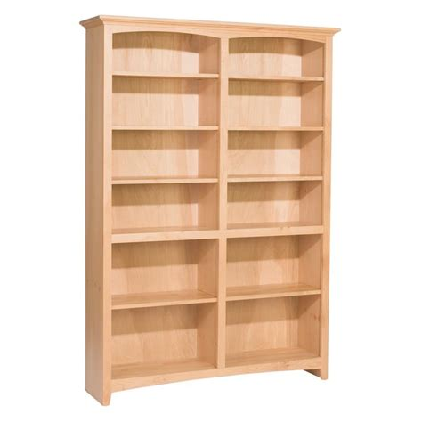 office file cabinets whittier wood bookcase collection 48 quot wide