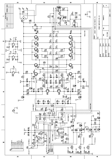Peavey Speaker Wiring Diagram by Click On The Link For Free This Picture Is A