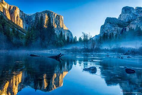 Yosemite Captain Apple Original, Hd Nature, 4k Wallpapers