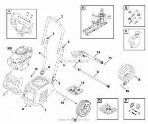 Briggs And Stratton Power Products 020641-00
