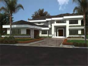 contemporary home design design modern house plans 3d