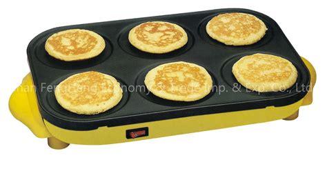Pancake Maker Gw-02a