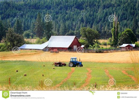 Family Barn Farm by Family Farm Stock Photo Image Of Farming Crop Equity
