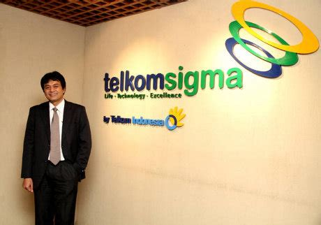 telkomsigma fresh graduate junior consultant telkom