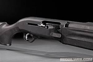 Beretta 1301 Competition - RECOIL