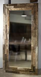 Rahmen Für Spiegel Selber Machen : altholz spiegel handgefertigt in rosenheim bayern ~ Lizthompson.info Haus und Dekorationen