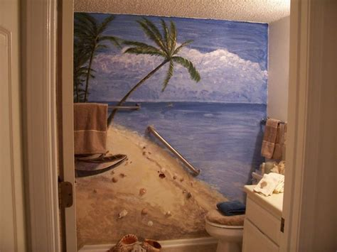 17 best images about beach scene on walls on pinterest