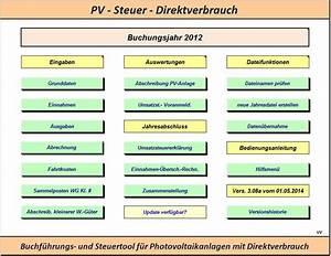 Dv Abrechnung : bautagebuch anh ck kellner erfurt solareinspeisung und ~ Themetempest.com Abrechnung