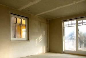 Wand Verputzen Glatt : vliestapete glatt anbringen darauf sollten sie achten ~ Michelbontemps.com Haus und Dekorationen